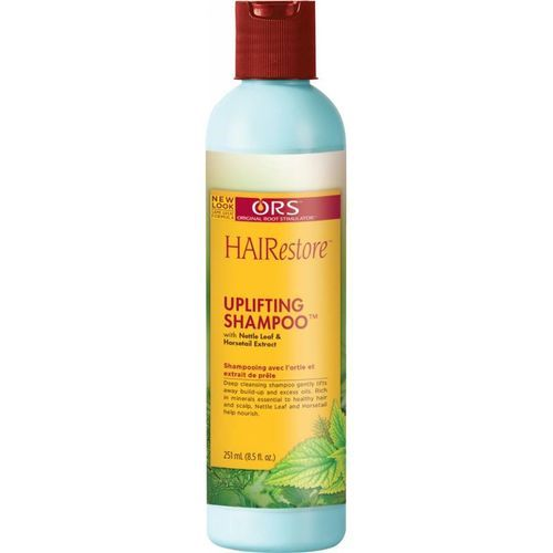 ORS Hairestore Uplifting Shampoo - 8.5oz