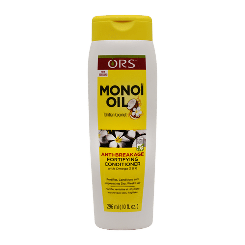 ORS Monoi Oil Anti-Breakage Fortifying Conditioner - 10oz