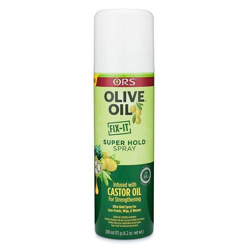 ORS Olive Oil Fix It Super Hold Spray - 6.2oz