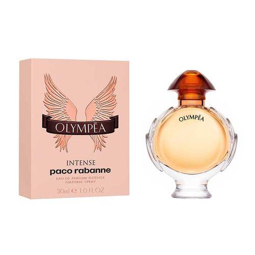Paco Rabanne Olympéa Intense Eau De Parfum Spray - 30ml