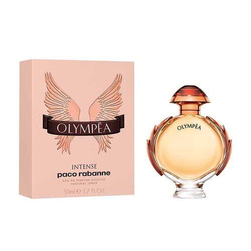 Paco Rabanne Olympea Intense Eau De Parfum Spray - 50ml