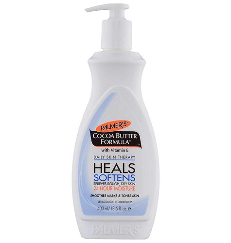 Palmer's Cocoa Butter Body Lotion Softens Smoothes - 400ml