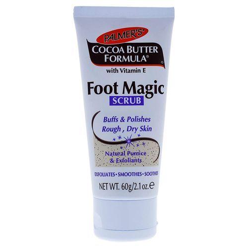 Palmer's Cocoa Butter Foot Magic Scrub - 60g