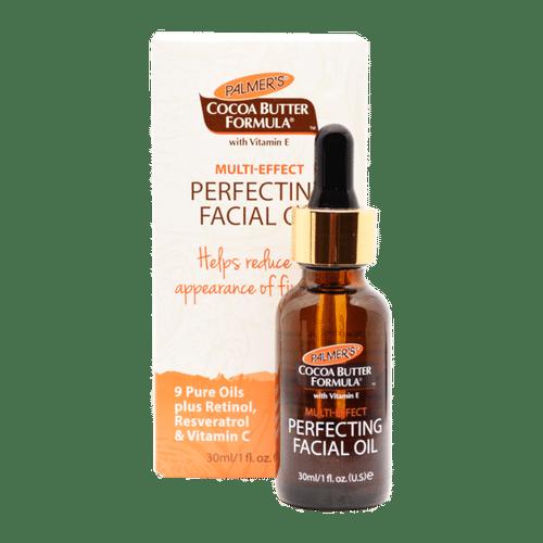 Palmer's Cocoa Butter Multi-effect Perfecting Facial Oil - 30ml