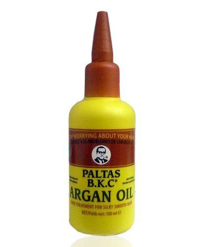 Paltas B.k.c Argan Oil Hair Treatment For Silky Smooth Hair - 100ml