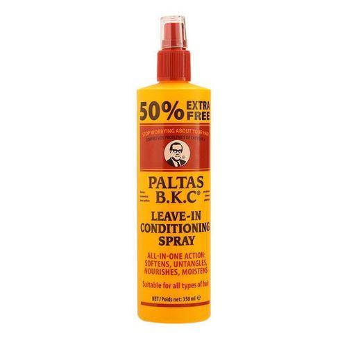 Paltas B.K.C Leave-In Conditioning Spray - 350ml