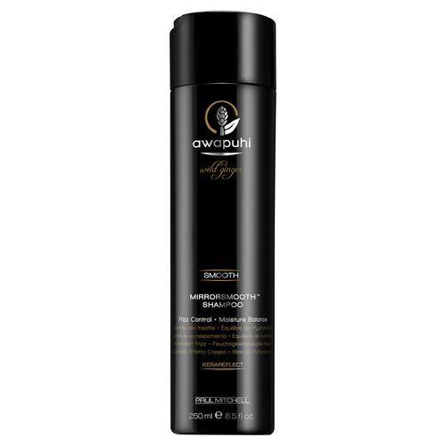Paul Mitchell Awapuhi Wild Ginger Mirrorsmooth Shampoo - 250ml