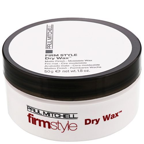 Paul Mitchell Firm Style Dry Wax - 50g