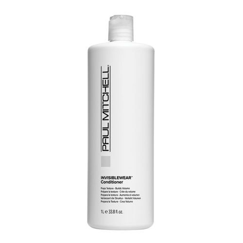 Paul Mitchell Invisiblewear Conditioner - 1000ml