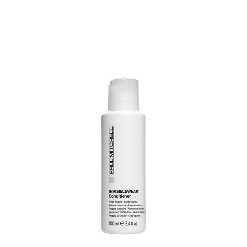 Paul Mitchell Invisiblewear Conditioner - 100ml