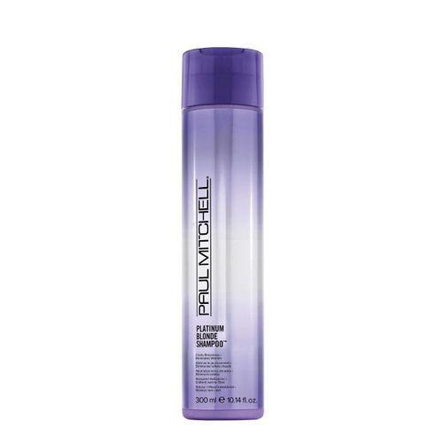 Paul Mitchell Platinum Blonde Shampoo - 300ml