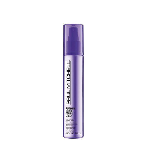 Paul Mitchell Platinum Blonde Toning Spray - 150ml
