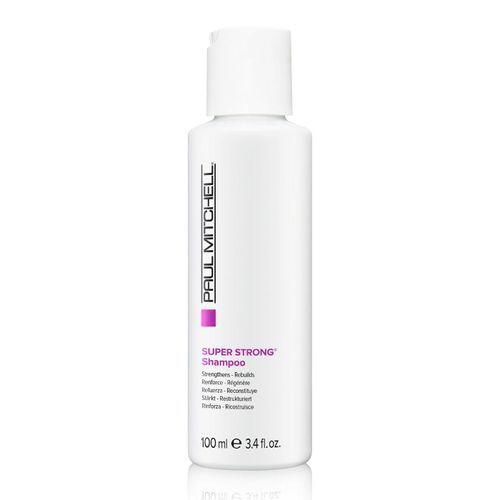 Paul Mitchell Super Strong Daily Shampoo - 100ml