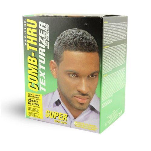 Pro-Line Comb Thru Texturizing Relaxer - Super