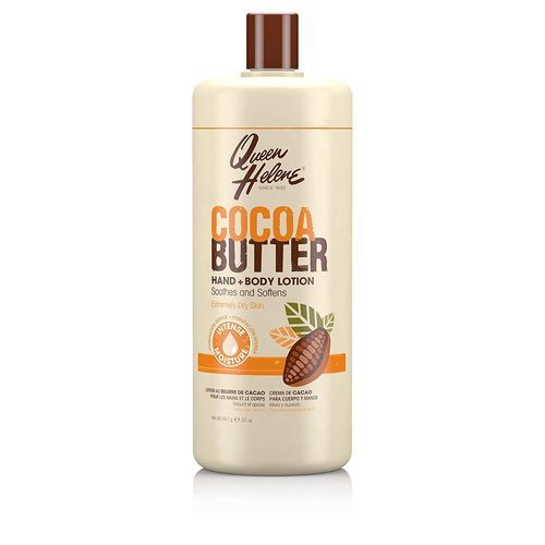 Queen Helene Cocoa Butter Hand & Body Lotion - 32oz