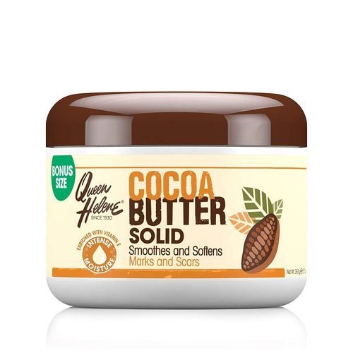 Queen Helene Cocoa Butter Solid - 5.75oz