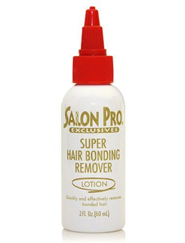 Salon Pro Super hair Bonding Remover - 2oz