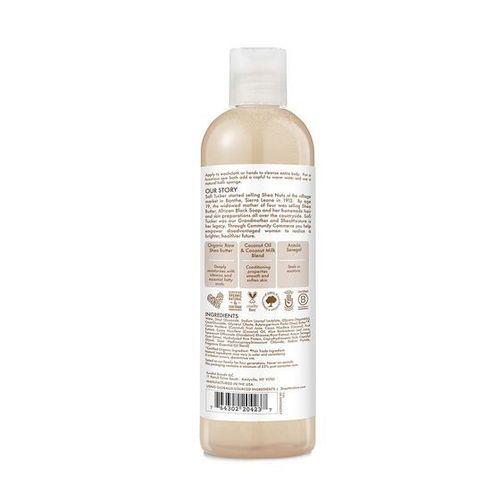 Shea Moisture 100% Virgin Coconut Oil Daily Hydration Body Wash - 13oz