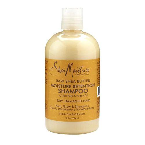 Shea Moisture Raw Shea Butter Moisture Retention Shampoo - 13oz