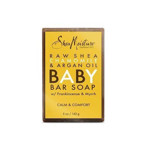 Shea Moisture Raw Shea Chamomile & Argan Oil Baby Bar Soap - 5oz