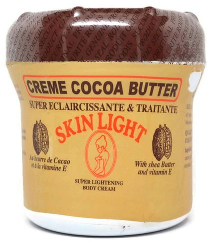 Skin Light Cocoa Butter Jar Cream - 500ml