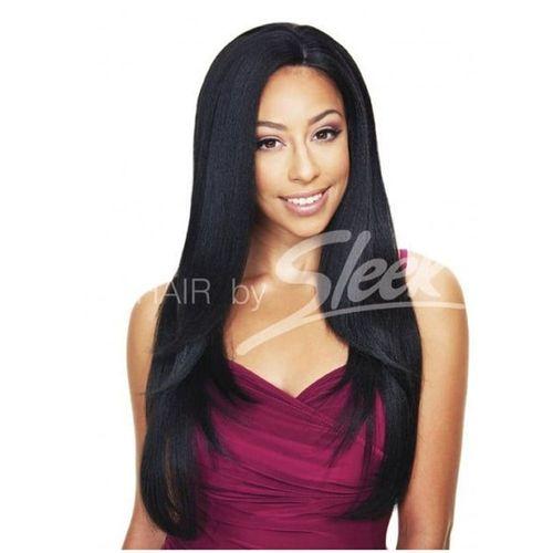 Sleek Fashion Idol 101 Wig | Kourtney - Jet Black