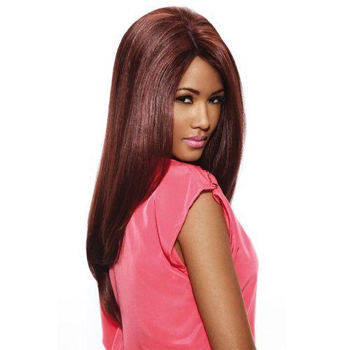 Sleek Fashion Idol 101 Wig | Rianne - Jet Black