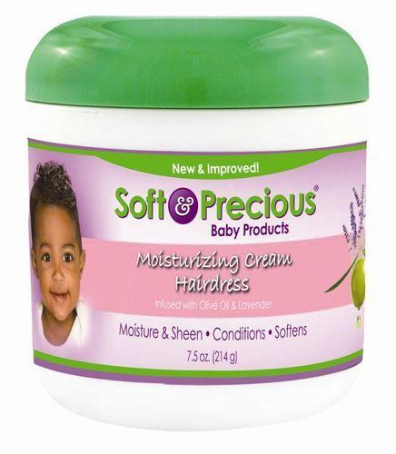 Soft & Precious Moisturizing Cream Hairdress Normal - 214g