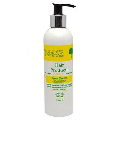 T444Z Detox Cleanse Shampoo - 250ml