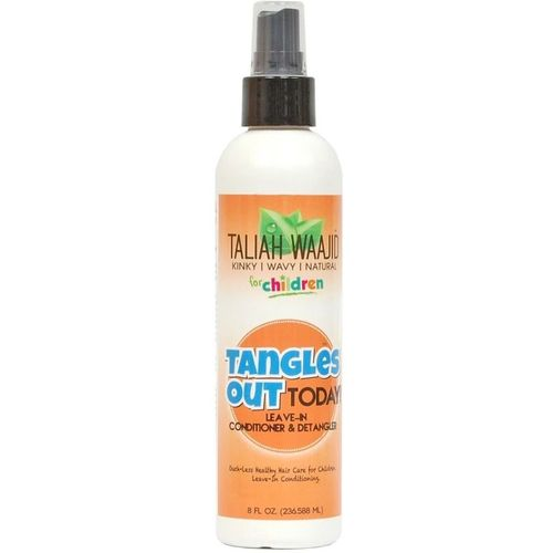 Taliah Waajid Children Tangles Out Today Leave-in Conditioner - 8oz