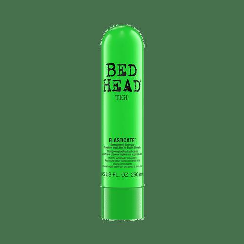 TIGI Bed Head Elasticate Strengthening Shampoo - 250ml