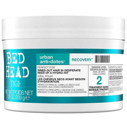 TIGI Bed Head Urban Antidotes Recovery Treatment Mask - 200g