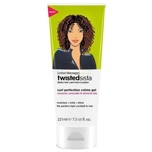 Twisted Sista Curl Perfection Creme Gel - 221ml