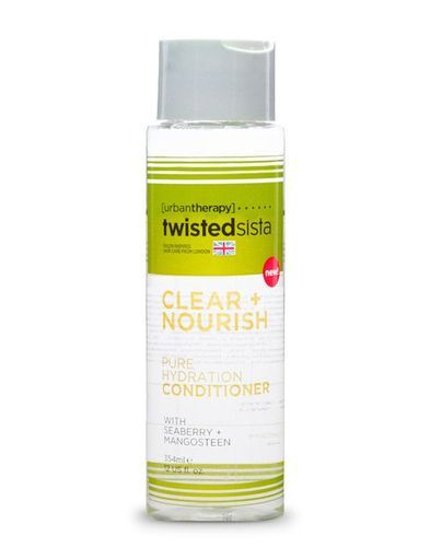 Twisted Sista Pure Hydration Conditioner - 354ml