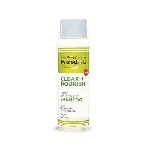 Twisted Sista Pure Treatment Shampoo - 354ml