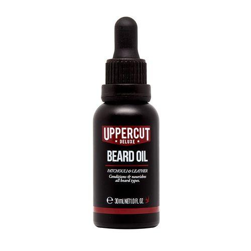 Uppercut Deluxe Beard Oil - 30ml