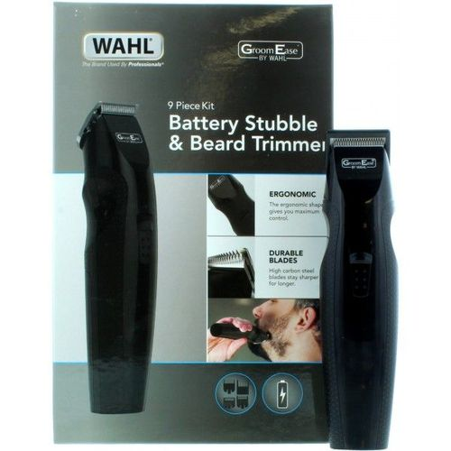 Wahl Groomease Battery Stubble & Beard Trimmer