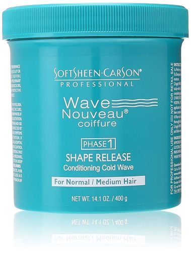 Wave Nouveau Shape Release, Phase I (normal/medium) - 400g