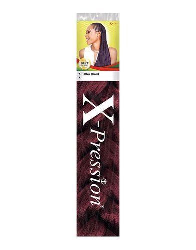 X-pression Premium Original Ultra Braid - M51