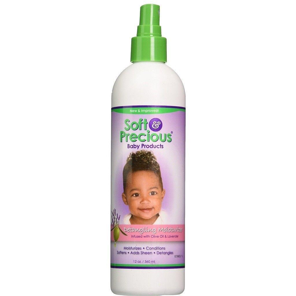 Soft & Precious Detangling Moisturizer Spray - 360ml