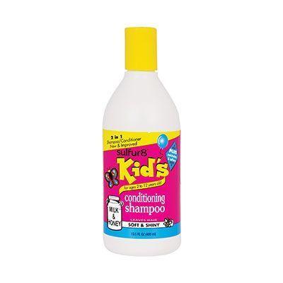 Sulfur8 Kid's Conditioning Shampoo - 13.5oz