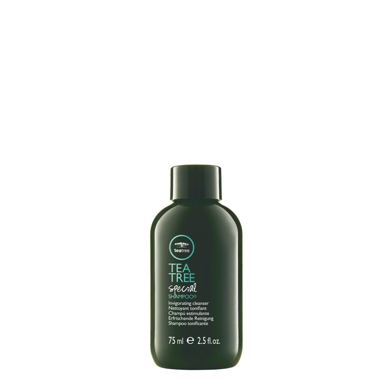 Paul Mitchell Tea Tree Special Shampoo - 75ml