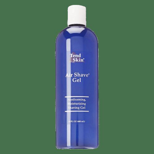 Tend Skin Air Shave Gel - 480ml