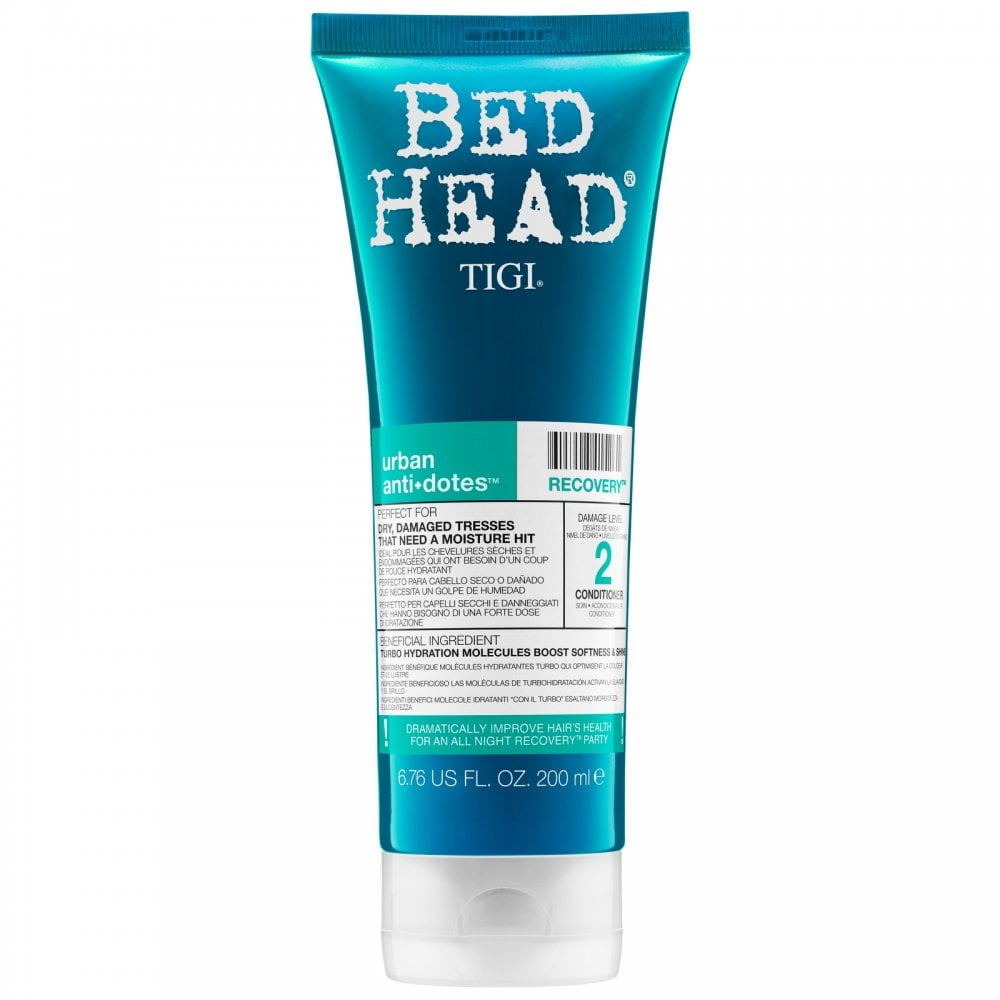 TIGI Bed Head Urban Antidotes Recovery Conditioner - 200ml