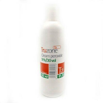 Truzone Cream Peroxide 9% 30 Vol - 250ml