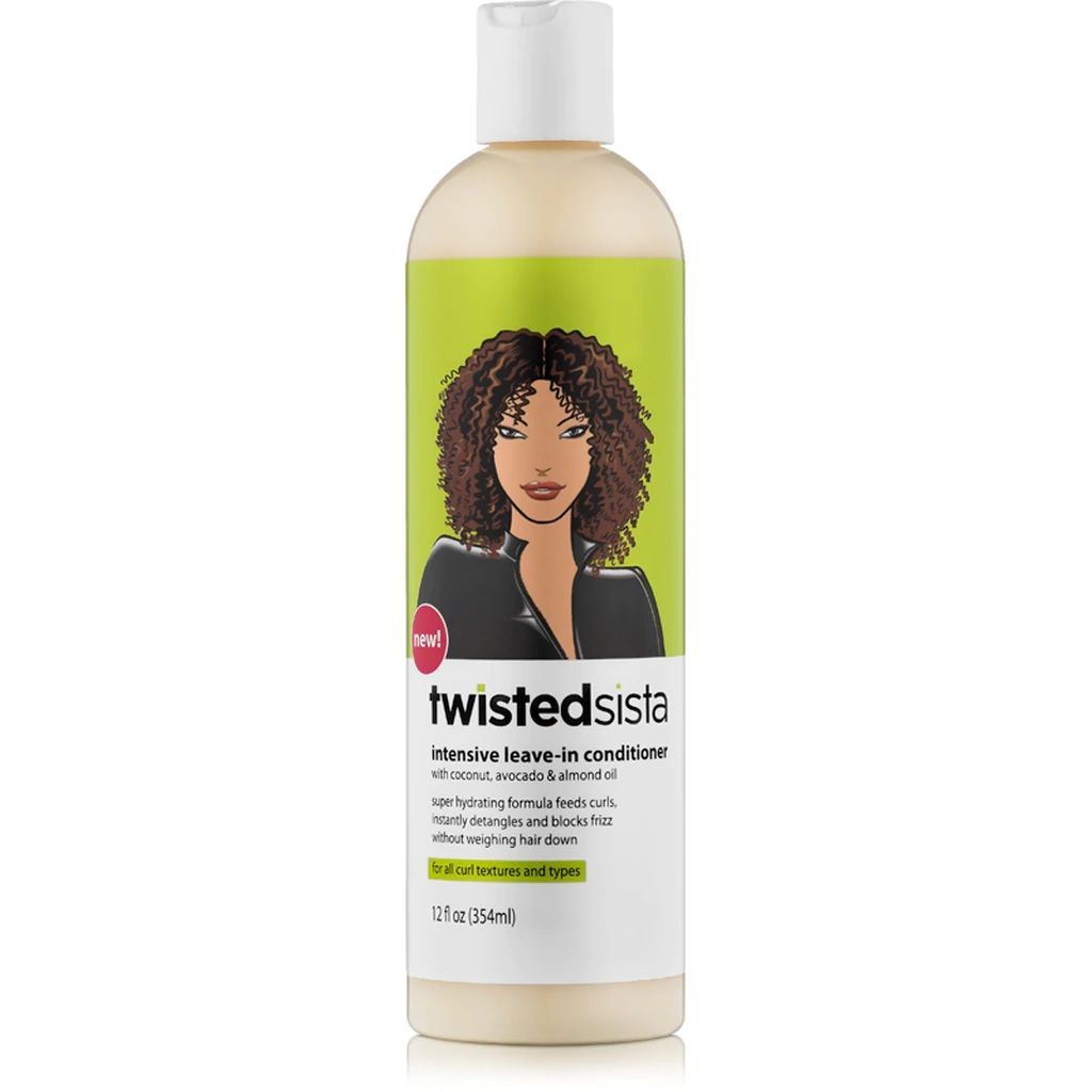 Twisted Sista Intensive Leave-in Conditioner - 354ml