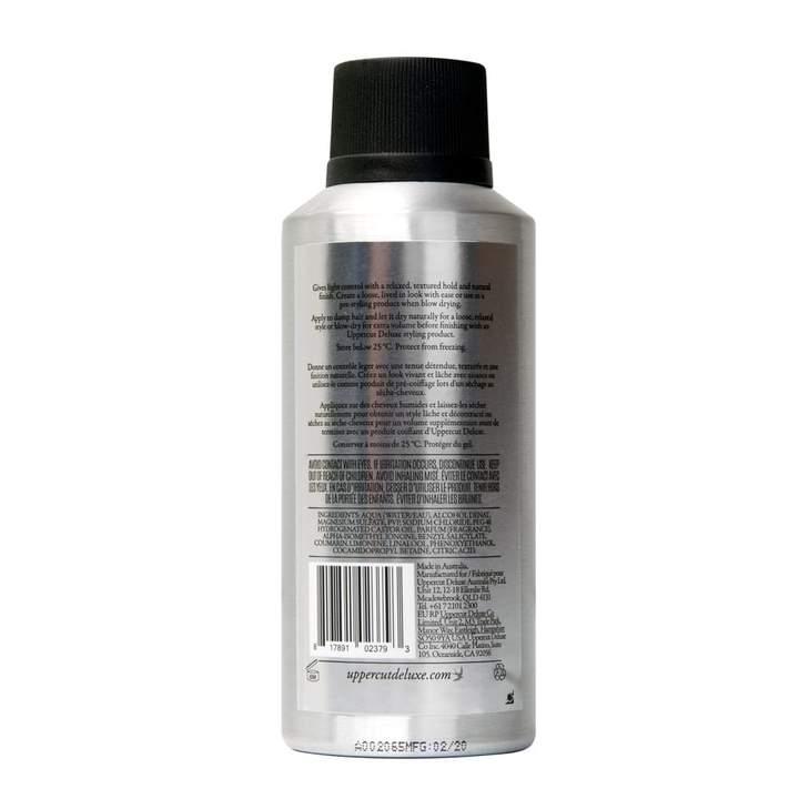 Uppercut Deluxe Salt Spray - 150ml