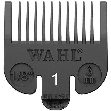 Wahl Clipper Attachment Plastic No 1
