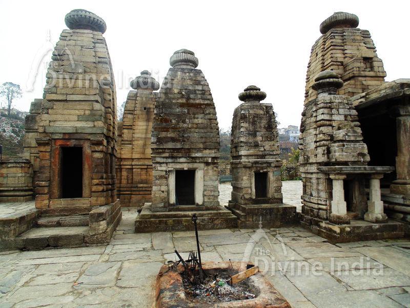 Baijnath Temple - Uttarakhand