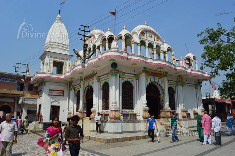 Brahmeshwar Mahadev Temple at Daksheswara Mahadev Temple